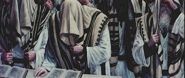 An Intro To Chassidic Prayer
